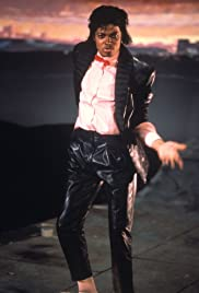 Michael Jackson: Billie Jean