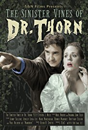 The Sinister Vines of Dr Thorn