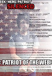 Patriot of the Web