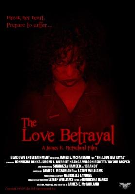The Love Betrayal