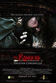 The Rangers: Drustan Chronicles