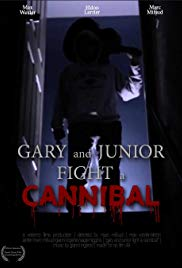 Gary and Junior Fight a Cannibal