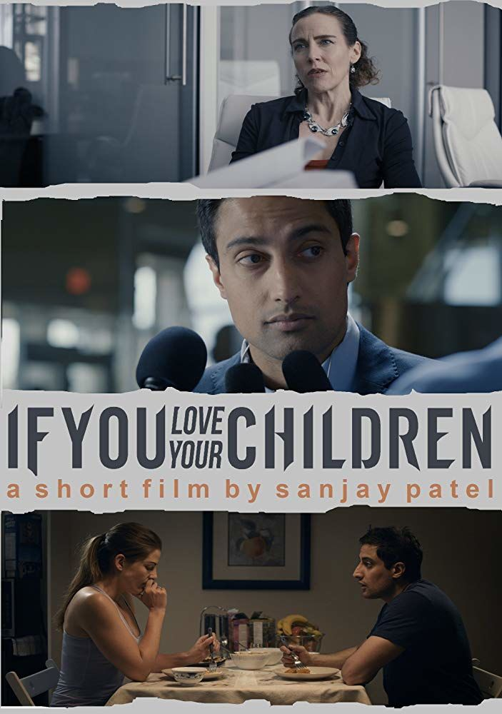 If you love you children