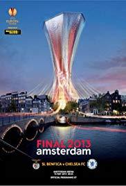 UEFA Europa League Final 2013