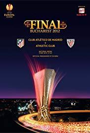 UEFA Europa League Final 2012