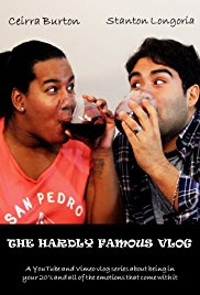 The Hardly Famous Vlog: Web Series