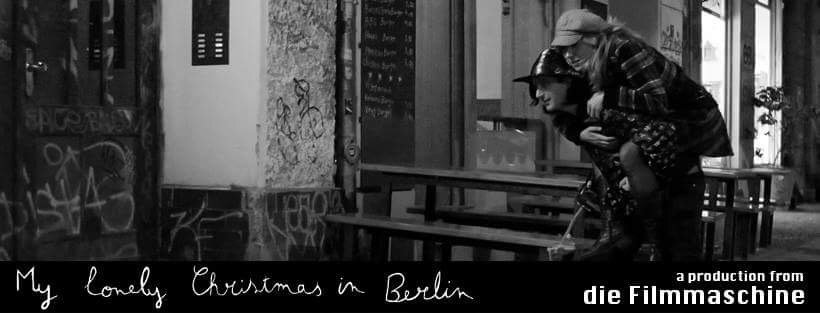 My Lonely Christmas in Berlin