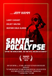 Santapocalypse