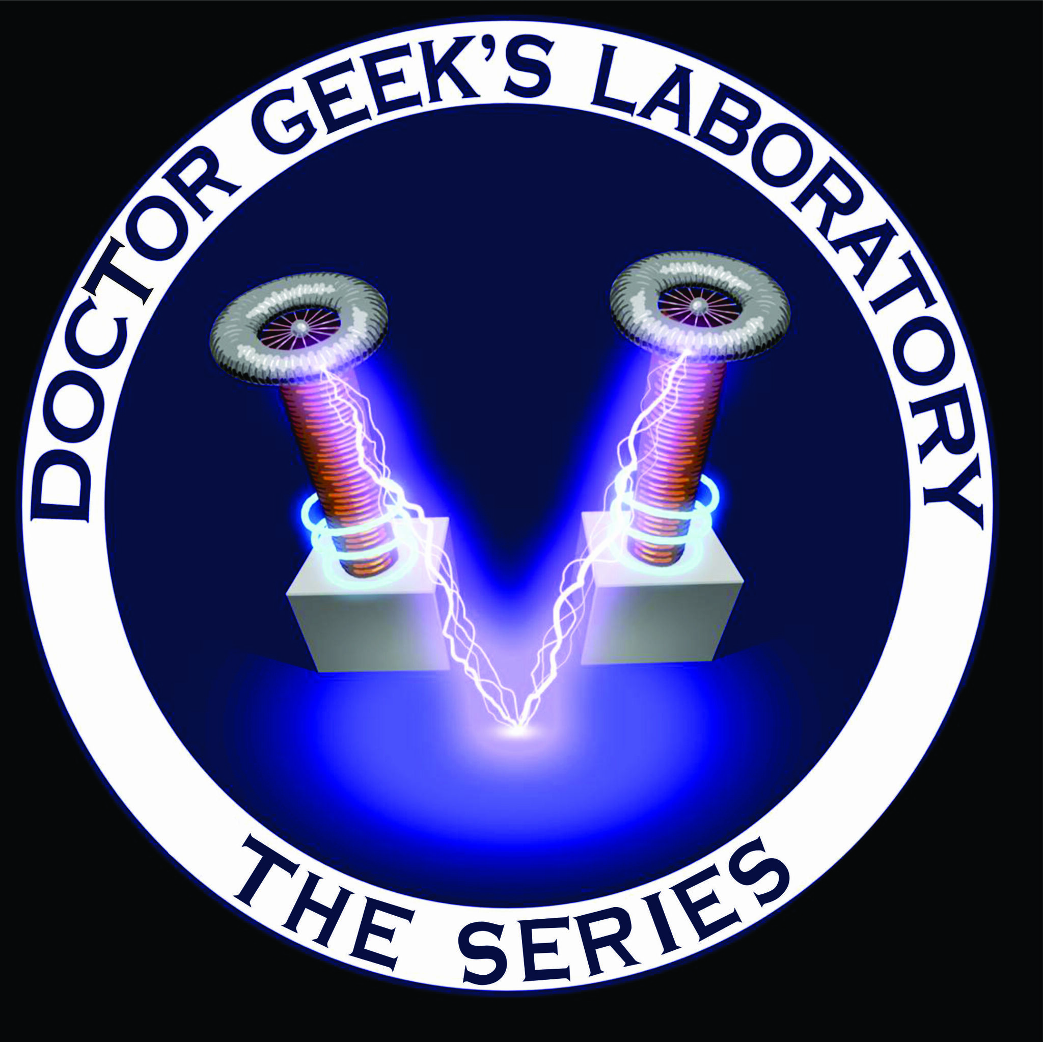 Doctor Geek's Laboratory of Applied Geekdom