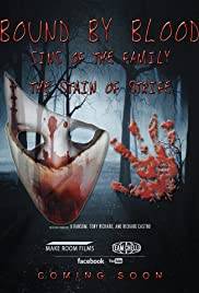 The Stain of Strife: Sins of the Family