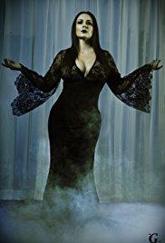 Malvolia: The Queen of Screams