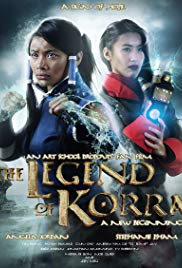 The Legend of Korra: A New Beginning