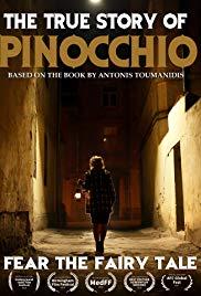 The True Story of Pinocchio