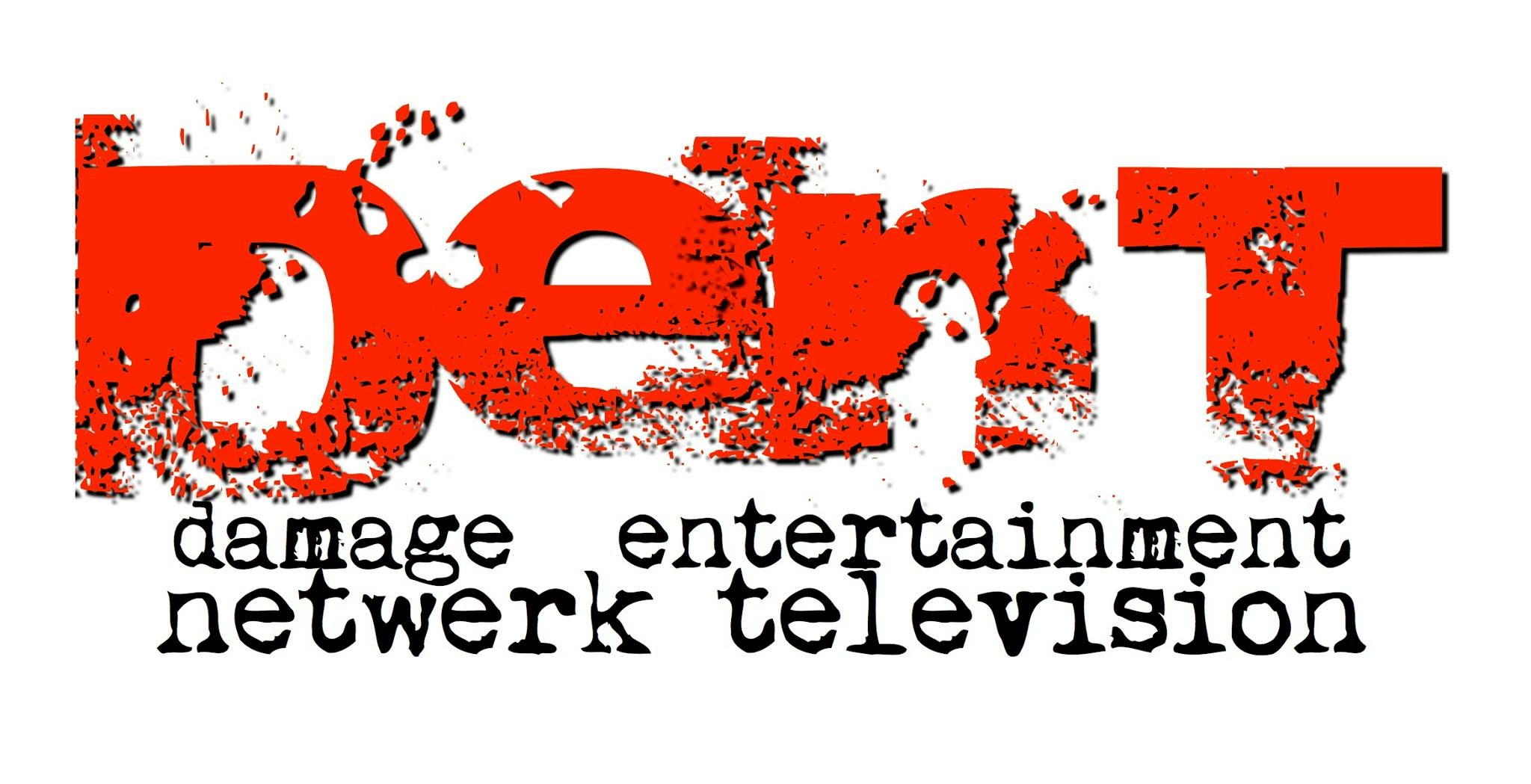 DENT damage entertainment netwerk television