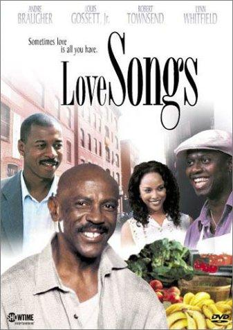"""Love Songs"" (Showtime Movie) written by Charles Fuller"
