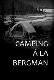 Camping à la Bergman