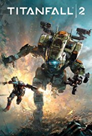 Titanfall 2: Become One