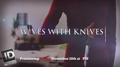 Wives With Knives/Mama's Little Princess  S3 episode 307
