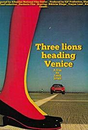 The Lions Heading Venice