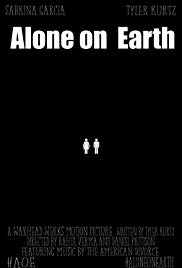 Alone on Earth
