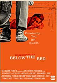 Below the Bed