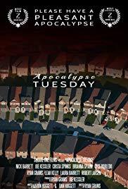 Apocalypse Tuesday
