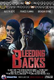 Bleeding Backs