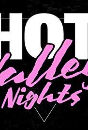 Hot Valley Nights