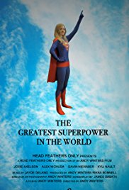 The Greatest Superpower in the World