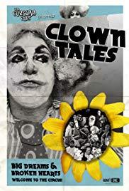 Clown Tales