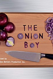 The Onion Boy