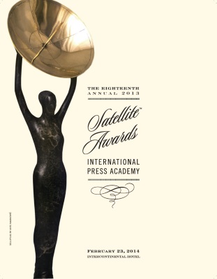 The 18th Annual Satellite Awards