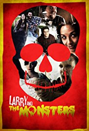 Larry & the Monsters