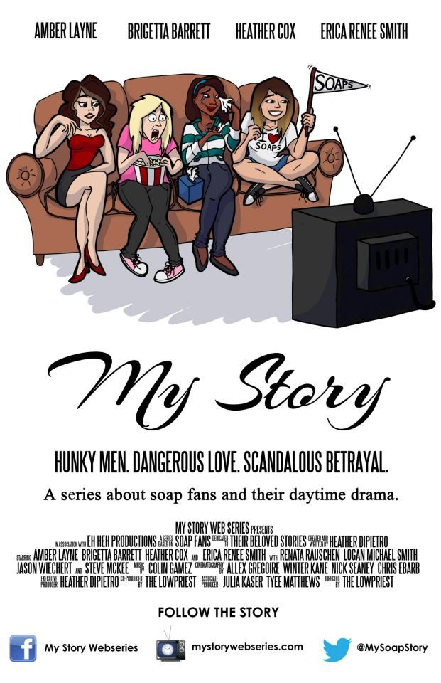 My Story Web Series