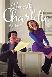 Honestly Charlotte: The Series