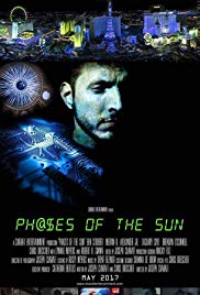 Phases of the Sun