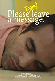Please Don't Leave a Message