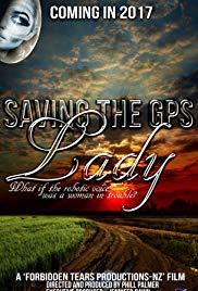 Saving the GPS Lady
