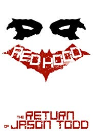 Red Hood: Return of Jason Todd