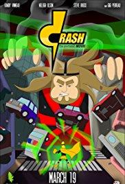 Crash: The Animated Movie