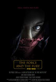 Star Wars: The Force and the Fury