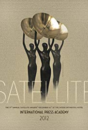 The 17th Annual Satellite Awards