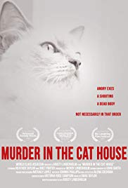 Murder in the Cat House