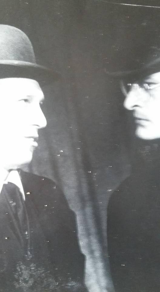 The Secret Agent. Joseph Conrad