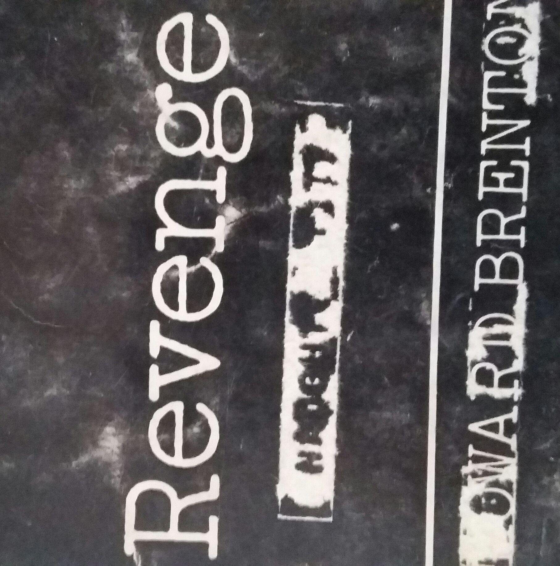 Revenge by Howard Brenton
