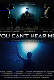 You Can't Hear Me