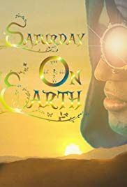 Saturday on Earth