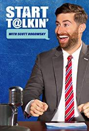Start Talkin' with Scott Rogowsky