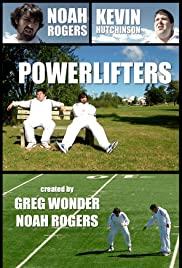 Powerlifters