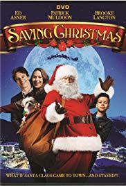 Saving Christmas